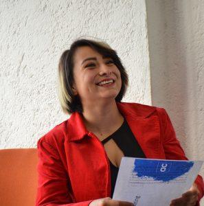 Karen Mayumi